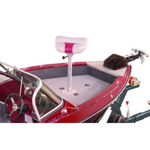 Cyklo sedadlo s nohou 24