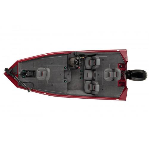 TRACKER Pro Team™ 175 TXW loď pre rybára