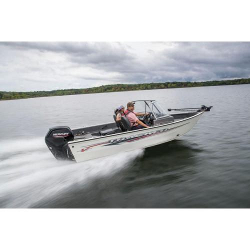 TRACKER Pro Guide™ V-16 WT loď pre rybára