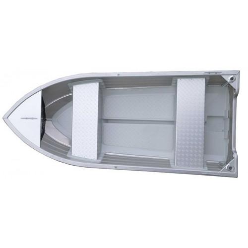Smartliner Alu 110 loď pre rybára