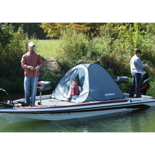 Rybársky čln Stan BASSROOM