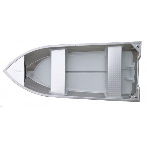 Smartliner Alu 130 loď pre rybára