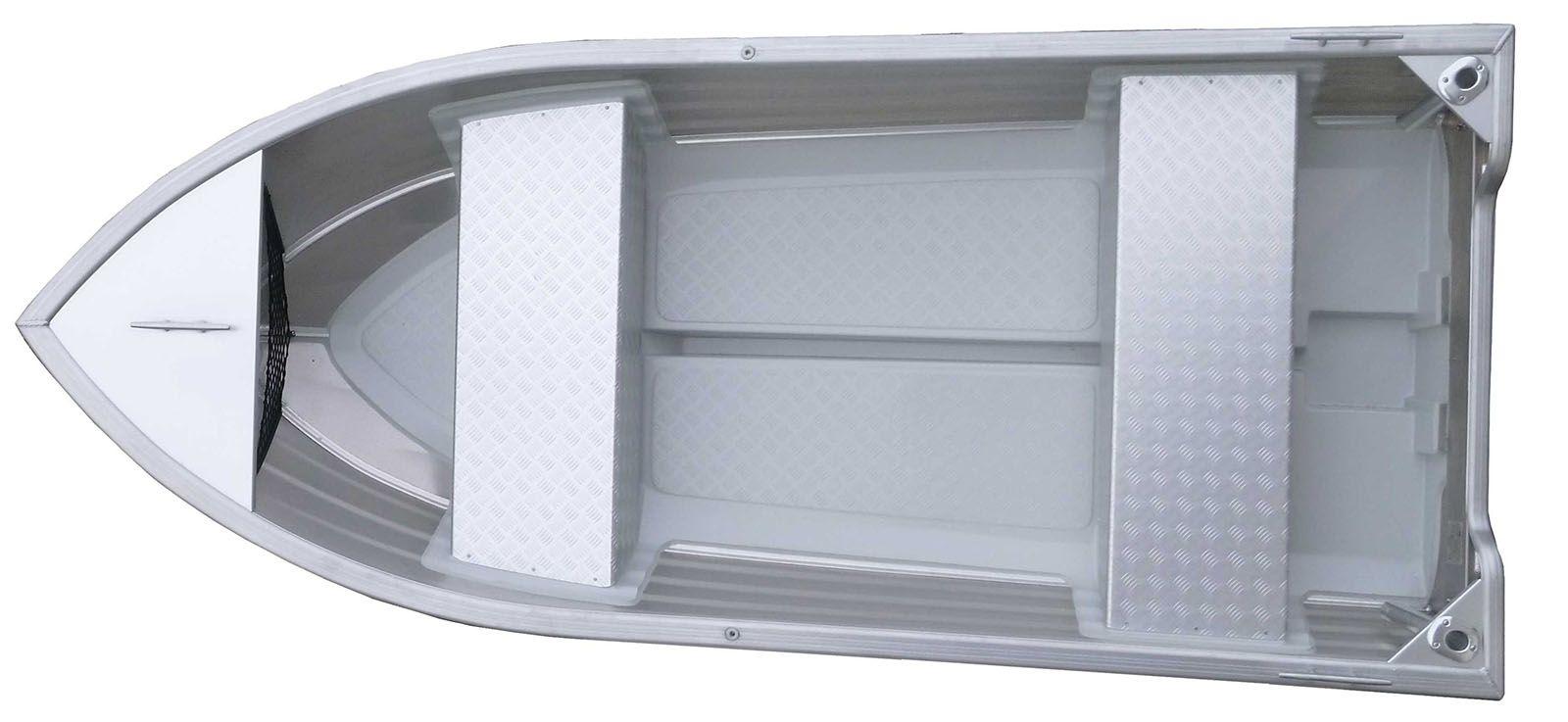 Smartliner Alu 150