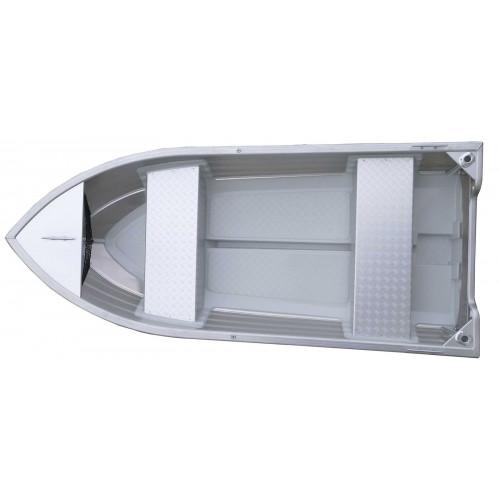 Smartliner Alu 150 loď pre rybára