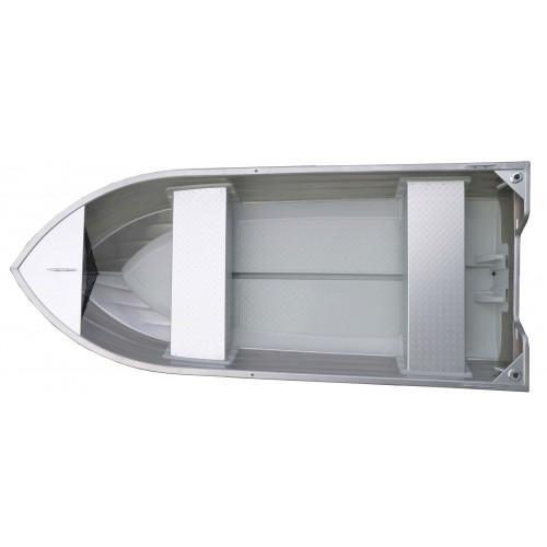 Smartliner Alu 170 loď pre rybára
