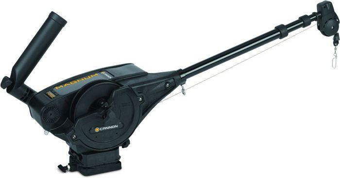 Elektrický navijak Magnum 10STX