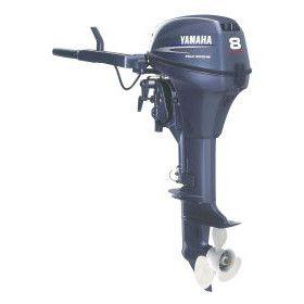Yamaha FT 8 DMHL
