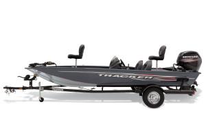Rybársky čln TRACKER Pro Team™ 190 TX