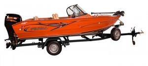 Rybársky čln Finval 475 Evo SC SP