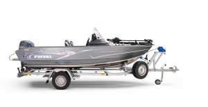 Rybársky čln Finval 475 Evo SC JS