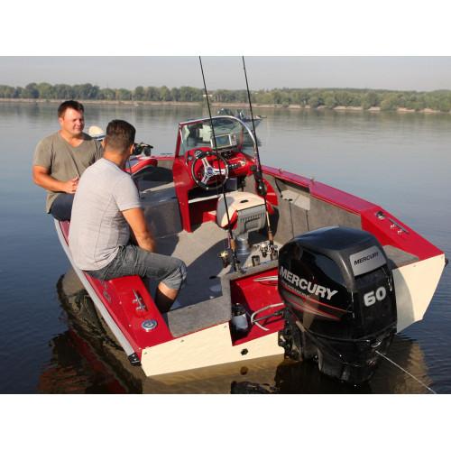 Finval  505 FishPro MC loď pre rybára