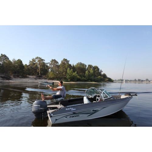Finval  505 FishPro SP loď pre rybára