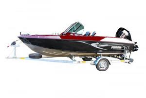 Rybársky čln Finval  505 FishPro JS