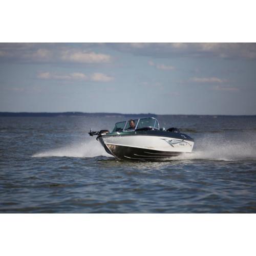 Finval  505 FishPro JS loď pre rybára