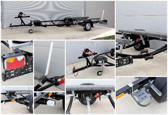 Príves F1 - black 750 Suski