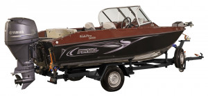 Rybársky čln Finval  505 FishPro CB