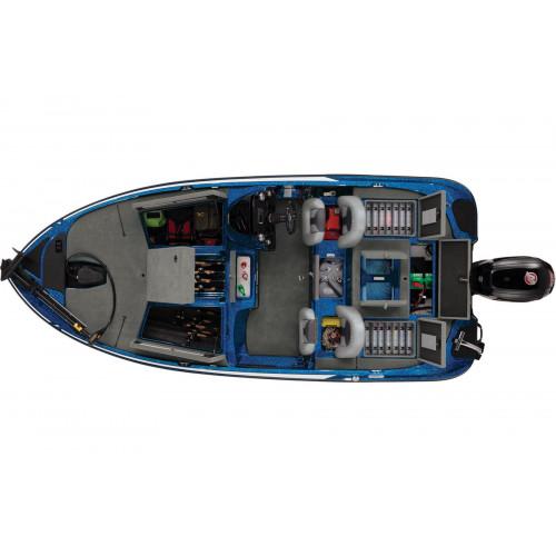 NITRO Z17 loď pre rybára