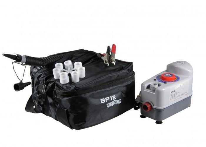 Elektro - pumpa 12V