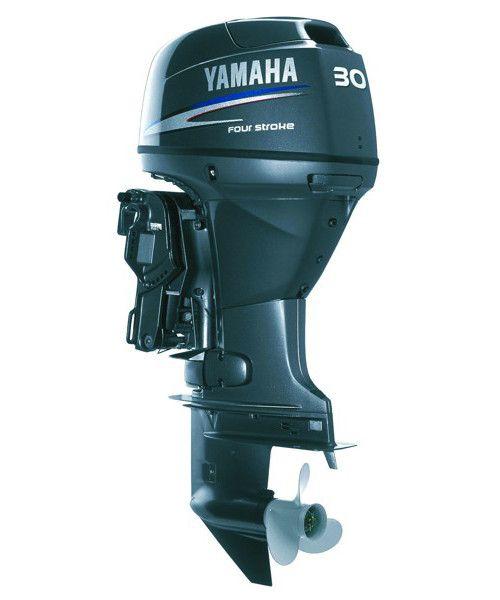 Yamaha F 30 BETL