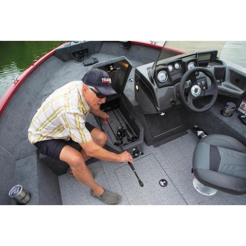 TRACKER Pro Guide™ V-175 SC loď pre rybára