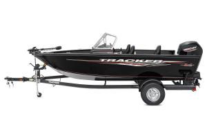 Rybársky čln TRACKER Pro Guide™ V-175 WT
