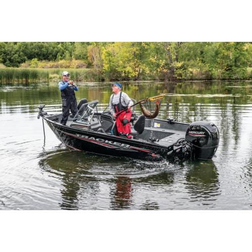 TRACKER Pro Guide™ V-175 WT loď pre rybára