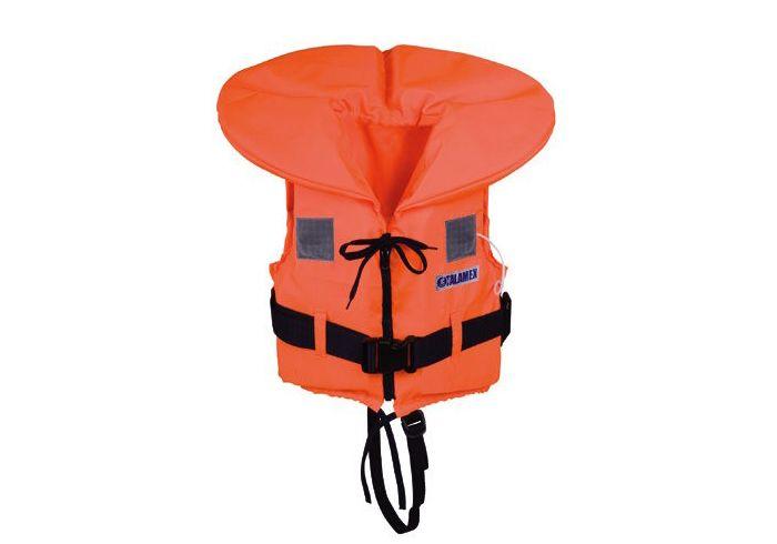 Záchranná plávacia vesta pre deti 15 - 20 kg