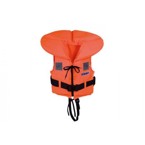 Rybársky čln Záchranná plávacia vesta pre deti 15 - 20 kg