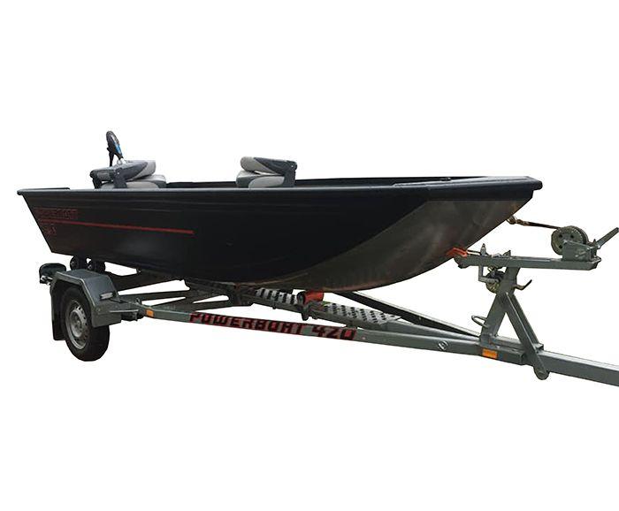 PowerBoat 420 TL