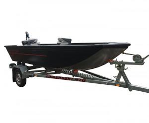 Rybársky čln PowerBoat 420