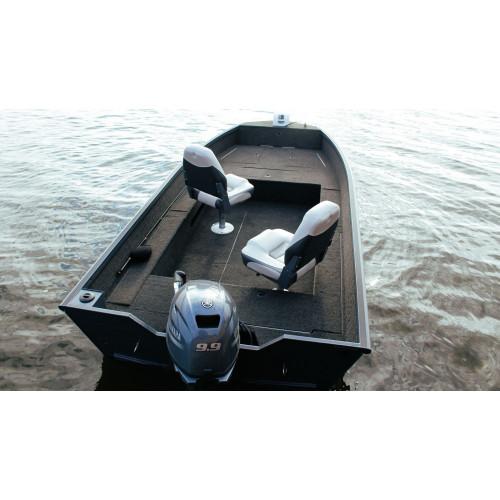 PowerBoat 420 TL loď pre rybára