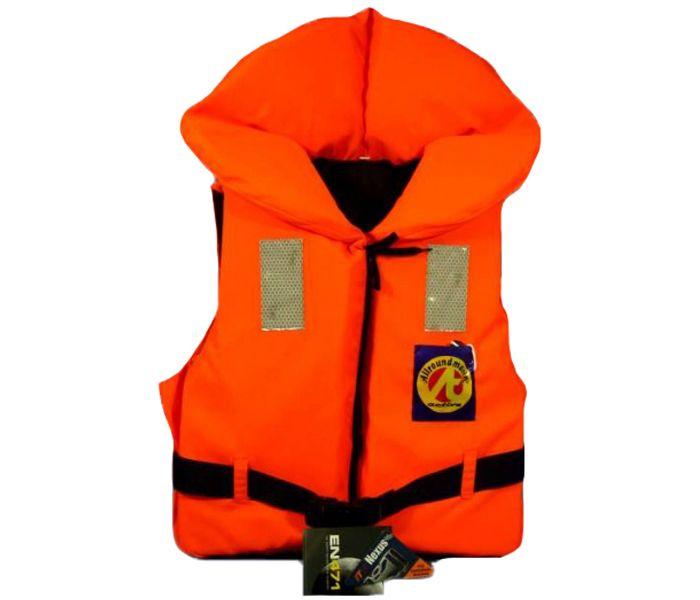 Záchranná vesta 60-70 kg