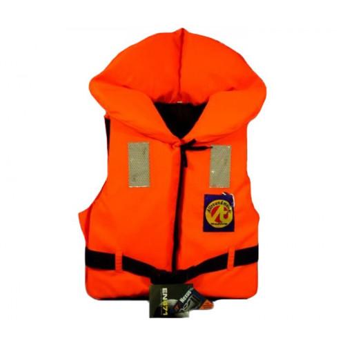 Rybársky čln Záchranná vesta 60-70 kg