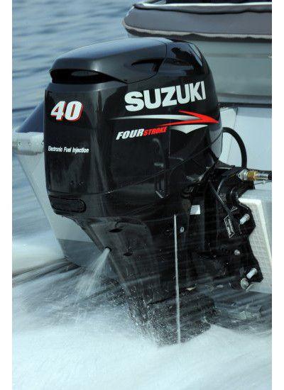 Suzuki DF 40 TS