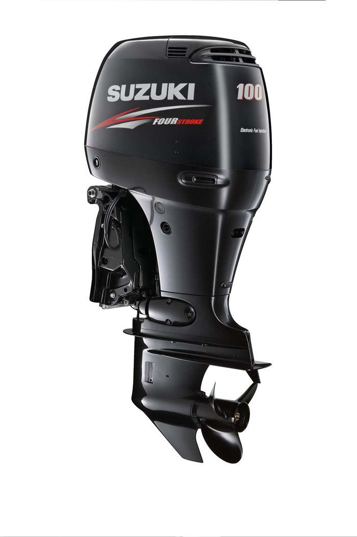 Suzuki DF 100 TL