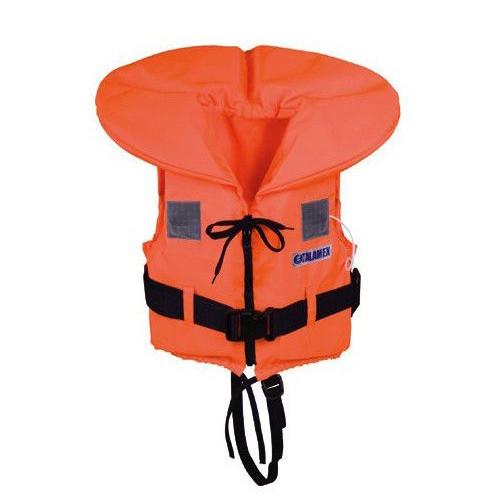 Rybársky čln Detská záchranná vesta 15 - 20 kg
