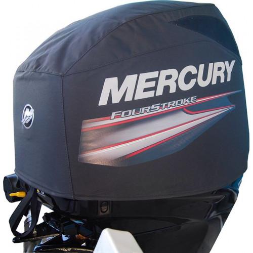Rybársky čln Krycia plachta na motor Mercury