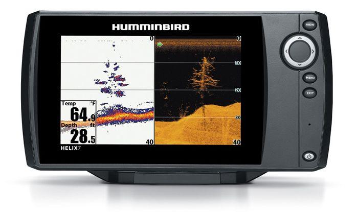 Humminbird Helix 7 DI G2