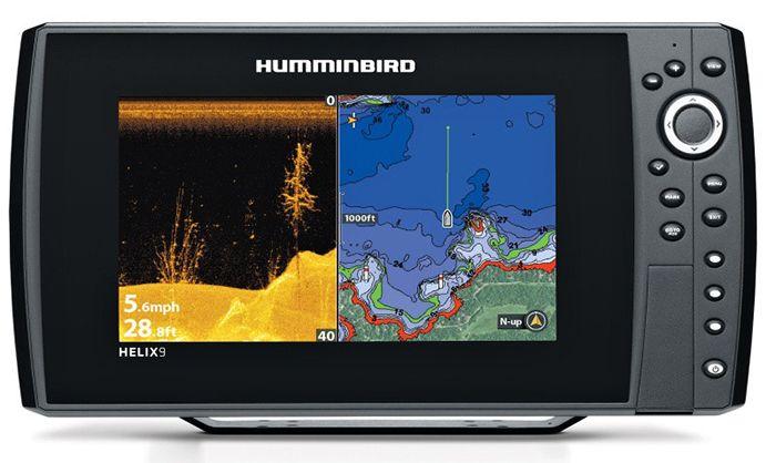 Humminbird Helix 9 SI GPS G1