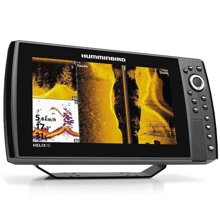 Sonar Humminbird Helix 10 SI GPS G1