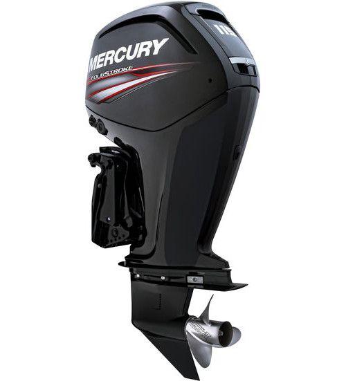 Motor Mercury F 115 XL EFI