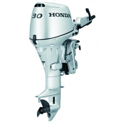 Rybársky čln Honda BF30DK2 LH GU