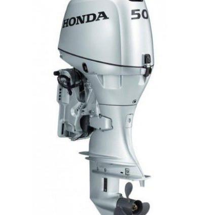 Rybársky čln Honda BF50DK2 SR TU