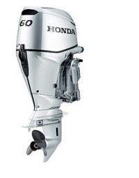 Honda BF60AK1 LR TU