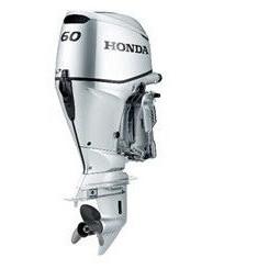 Rybársky čln Honda BF60AK1 XR TU