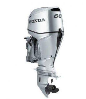 Honda BFP60AK1 LR TU