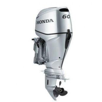 Rybársky čln Honda BFP60A XR TU