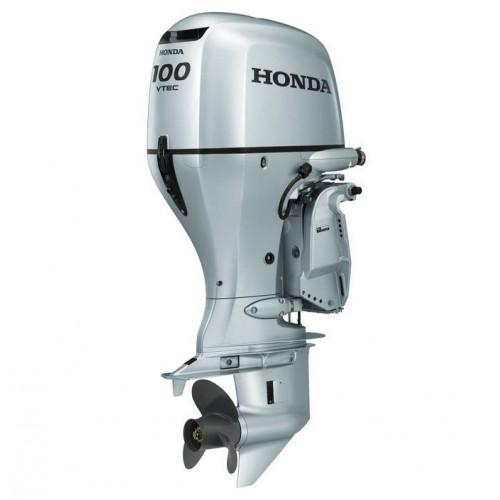 Rybársky čln Honda BF100AK1 LR TU