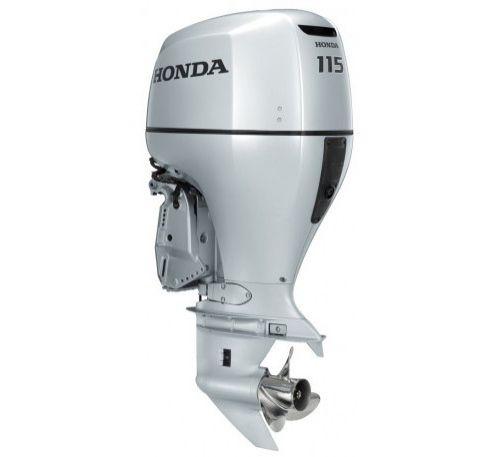 Honda BF115DK1 XU