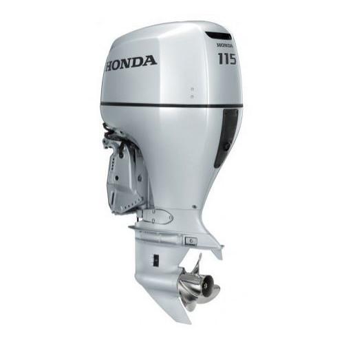 Rybársky čln Honda BF115D XU